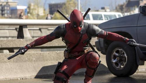 Deadpool 2 officiellement en développement !