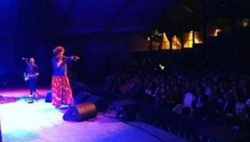 Le Festival Jazzablanca ouvre le bal de sa 11e édition avec Macy Gray