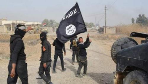 Terrorisme: 16% des Marocains de Daech sont des kamikazes