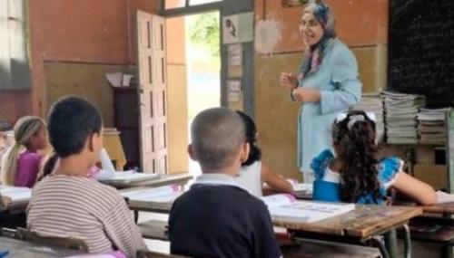 Education: Benmokhtar veut en finir avec les contenus discriminatoires dans les manuels scolaires
