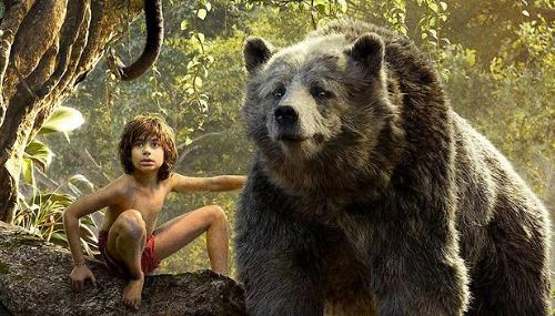 Avec «Le Livre de la jungle», Disney a réussi son pari marketing