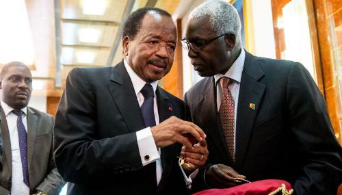 Présidents africains, pourquoi ne restez-vous pas mourir au pays?