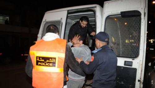 DGSN : Plus de 124 000 suspects interpellés au Maroc depuis le 1er janvier