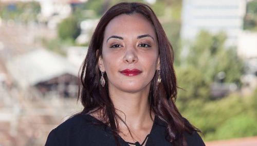 Édition : «La dangereuse», Loubna Abidar à livre ouvert