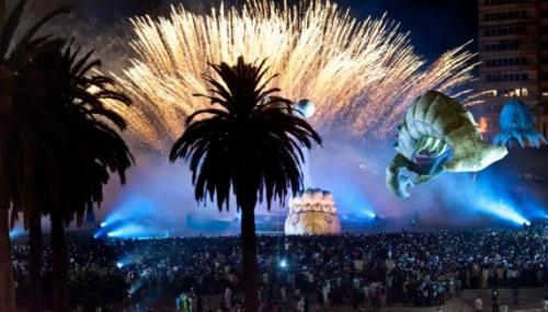 Le festival de Casablanca reporté à 2017