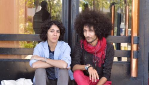N3rdistan, trublion de la musique indépendante au Jazzablanca