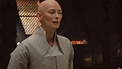 Doctor Strange : Pourquoi L'Ancien ne pouvait pas être Chinois ni Tibétain