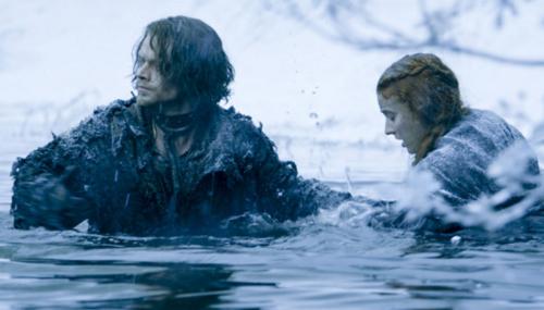 Game of Thrones S6E01 : qu'en a pensé la presse américaine ?