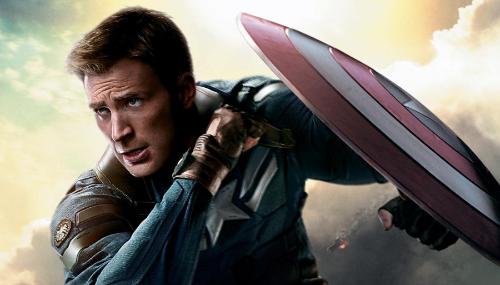 Captain America 3 Civil War : Combien de temps Chris Evans jouera-t-il Cap' ?