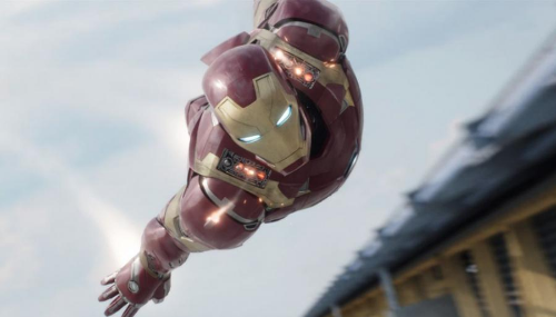 Captain America 3 Civil War : Robert Downey Jr est finalement partant pour Iron Man 4 !
