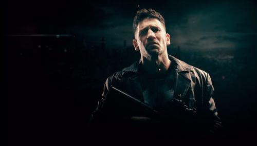 Punisher : Netflix commande officiellement une série spin-off de Daredevil