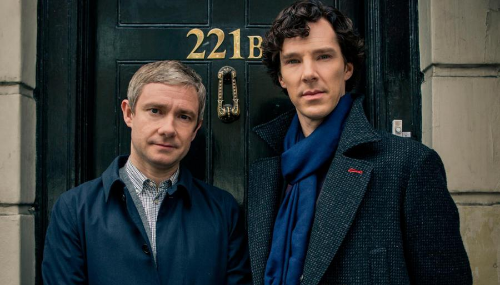 Sherlock saison 4 : Une diffusion en 2016 ?