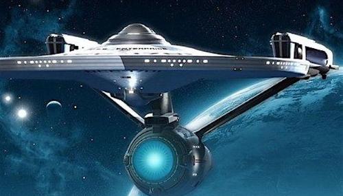 Star Trek : le tournage de la nouvelle série annoncé au Canada