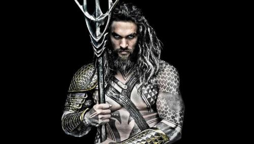 Aquaman plus sombre encore que Batman Vs Superman ?