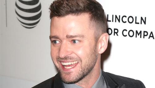 Justin Timberlake : son nouveau tube est sorti !