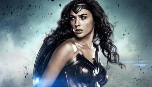 Wonder Woman : Gal Gadot annonce la fin du tournage !