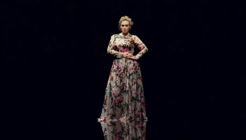 Adele : Send My Love (To Your New Lover), son nouveau clip dévoilé aux Billboard Music Awards 2016 !