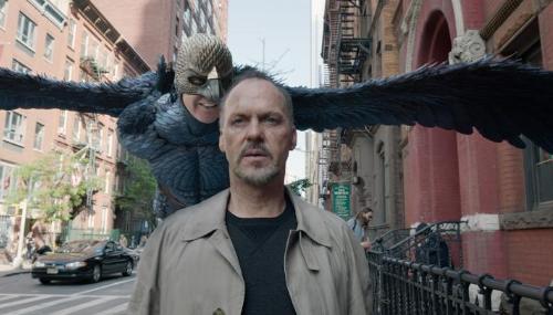 Michael Keaton, méchant du reboot de Spider-Man ? Ça se confirme