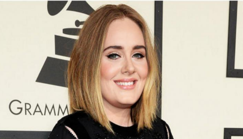 Adele pourrait signer avec Sony Music le plus gros contrat musical de l'histoire !