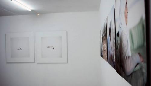 «Ceux qui restent» : Des bagnes de Hassan II à la beauté photographique