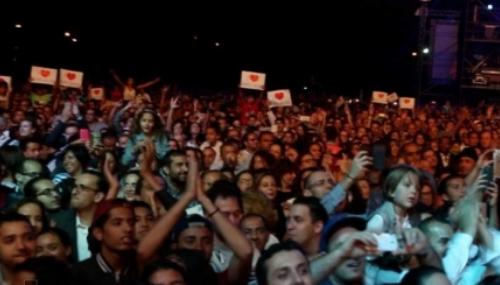 Mawazine : Ahizoune récupère 50 millions de DH et une machine à cash
