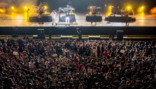 Pourquoi le festival Mawazine 2016 est une réussite