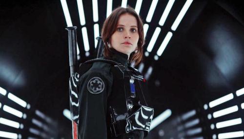 Star Wars Rogue One : Les dirigeants Disney mécontents du film, de nouvelles scènes seront tournées
