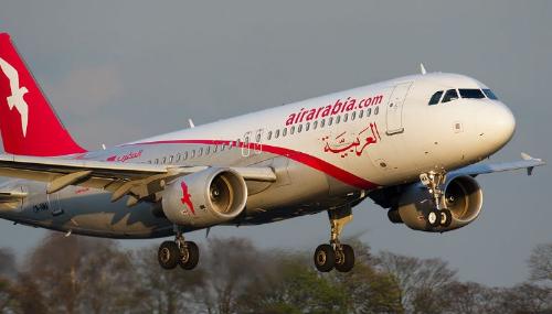 Air Arabia Maroc propose un service de navettes aéroportuaires