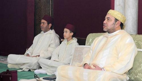 La garde royale distribue 225.000 repas pendant ce ramadan