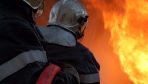 Un fast-food prend feu sur la place Jemaa El Fna