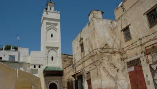 Kénitra: Attaque d'une mosquée au hachoir