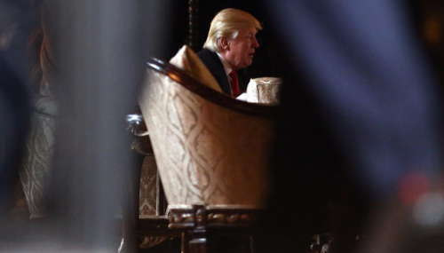 Les inquiétantes incohérences du président élu