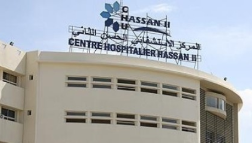 CHU Hassan II de Fès: Succès d'une greffe du foie à partir d'un donneur vivant