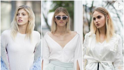 Mode : Cinq couleurs qui vont particulièrement bien aux blondes