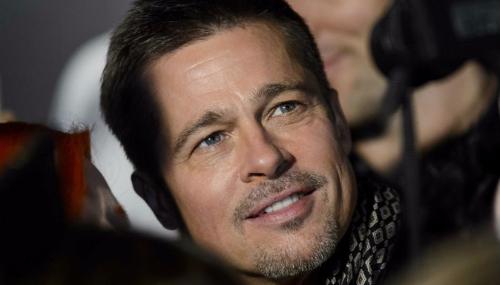 Brad Pitt : Ses enfants lui reviennent après 6 mois d'attente !