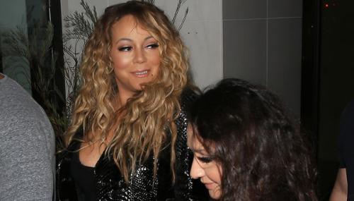 Mariah Carey : Son très cher cadeau à son agent