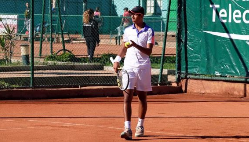 Tennis : Progression des Marocains Ahouda et El Amrani au classement ATP