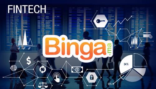 Binga, un allié de taille pour le paiement de vos taxes et impôts !