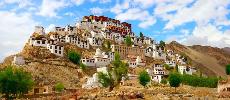 A travers le Ladakh, ce «petit Tibet» au nord de l'Inde