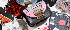 Mode: Pour ses 90 ans, Furla réinvente à travers les décennies son sac iconique