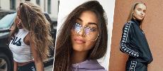 Fila, Champion, Kappa... Les marques des années 90 reviennent à la mode !
