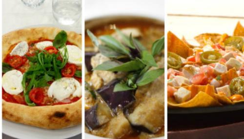 Mexicain, Thaï, Libanais, Argentin, Italien. 10 restaurants pour s'offrir un tour du monde culinaire