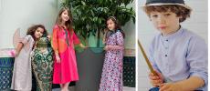 Beldi Kids: Quatre adresses pour habiller les tout-petits avec style