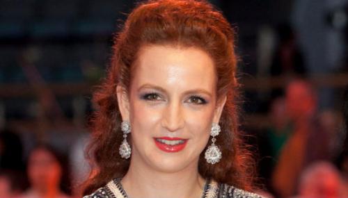 La Princesse Lalla Salma inaugure l'expo «Face à Picasso» à Rabat