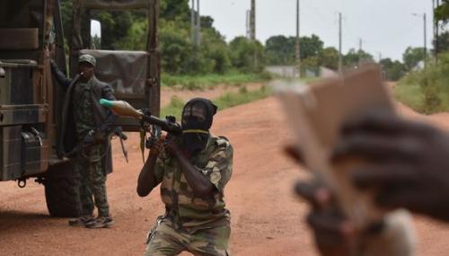 Côte d'Ivoire: Les soldats mutins rentrent dans leurs casernes