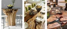 De Bali à Tanger: Cap sur Wouds, la nouvelle marque tangéroise de mobilier et accessoires en bois
