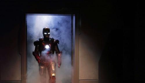 La molécule Iron Man pourrait guérir de nombreuses maladies