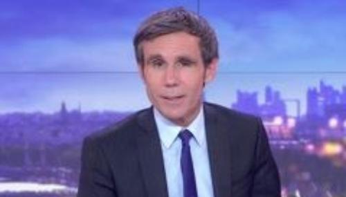 David Pujadas évincé du JT de France 2 : Ses remerciements aux téléspectateurs