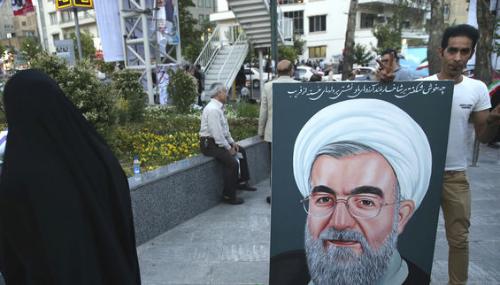 Iran: Les enjeux de l'élection présidentielle