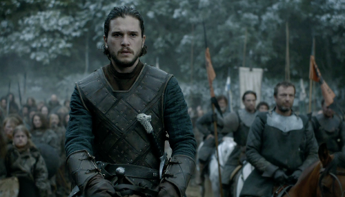 Game of Thrones : Cinq nouveaux